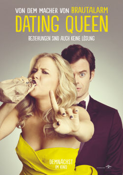 Dating Queen - Plakat zum Film