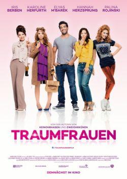 Traumfrauen - Plakat zum Film