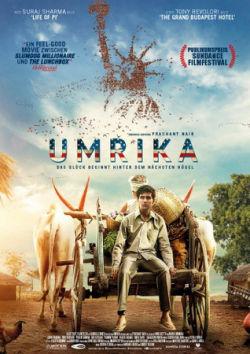 Umrika - Plakat zum Film