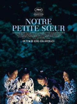Unsere kleine Schwester - Plakat zum Film