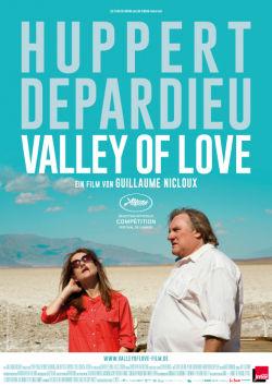 Valley Of Love - Tal der Liebe - Plakat zum Film