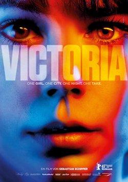 Victoria - Plakat zum Film