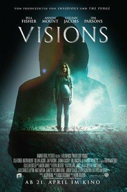 Visions - Plakat zum Film