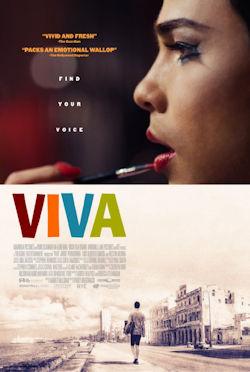 Viva - Plakat zum Film