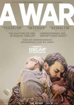 A War - Plakat zum Film