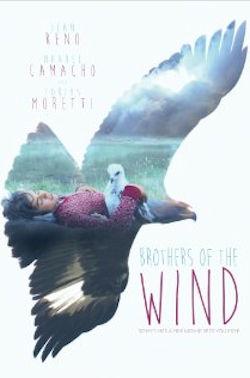 Wie Brüder im Wind - Plakat zum Film