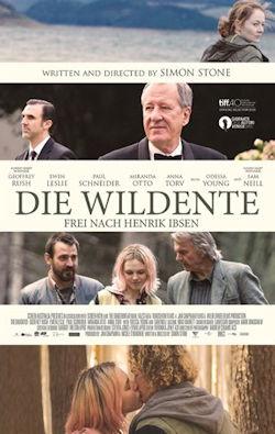 Die Wildente - Plakat zum Film