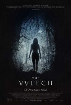 The Witch - Plakat zum Film