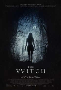 The Witch - Plakat zum Film