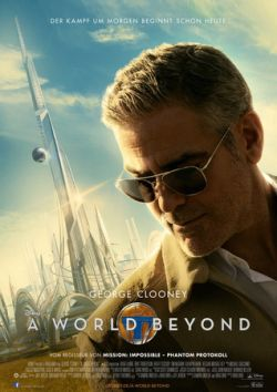 A World Beyond - Plakat zum Film