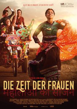 Die Zeit der Frauen - Plakat zum Film