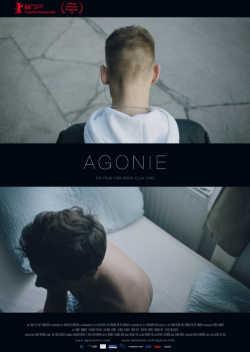 Agonie - Plakat zum Film