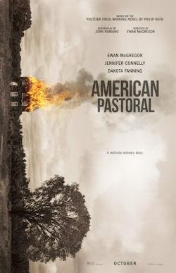 Amerikanisches Idyll - Plakat zum Film