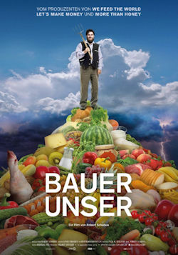 Bauer unser - Plakat zum Film