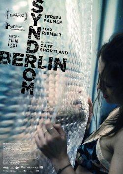 Berlin Syndrom - Plakat zum Film