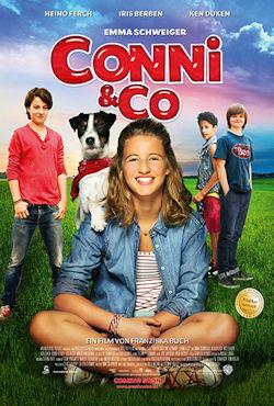 Conni und Co. - Plakat zum Film