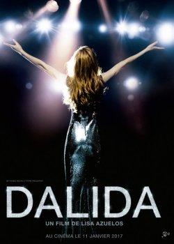 Dalida - Plakat zum Film