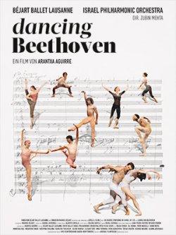 Dancing Beethoven - Plakat zum Film