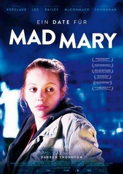Ein Date für Mad Mary - Plakat zum Film
