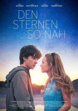 Den Sternen so nah - Plakat zum Film