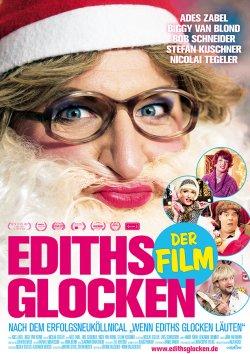 Ediths Glocken - Der Film - Plakat zum Film