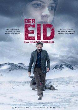 Der Eid - Plakat zum Film