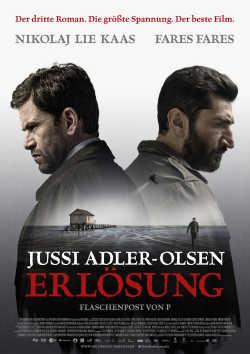 Erlösung - Plakat zum Film