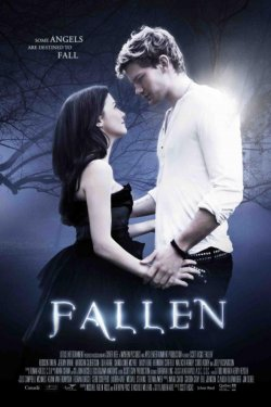 Fallen - Engelsnacht - Plakat zum Film