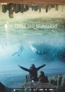 Die Farbe der Sehnsucht - Plakat zum Film