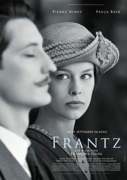 Frantz - Plakat zum Film