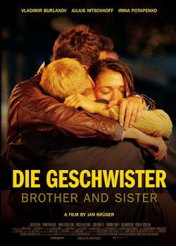 Die Geschwister - Plakat zum Film