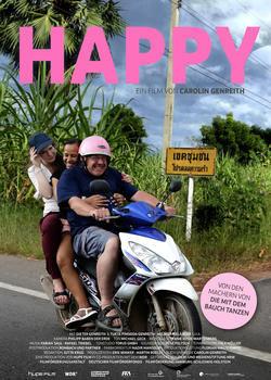 Happy - Plakat zum Film