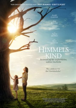 Himmelskínd - Plakat zum Film