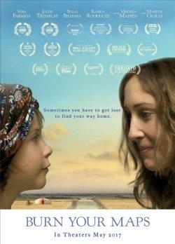 In der Ferne zu Hause - Plakat zum Film