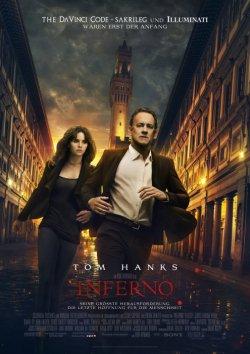 Inferno - Plakat zum Film
