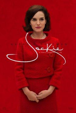 Jackie - Plakat zum Film