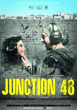 Junction 48 - Plakat zum Film
