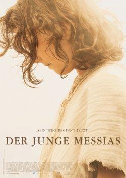 Der junge Messias - Plakat zum Film