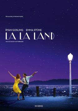 La La Land - Plakat zum Film
