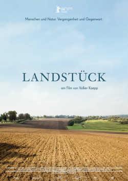 Landstück - Plakat zum Film