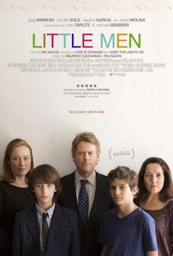 Little Men - Plakat zum Film