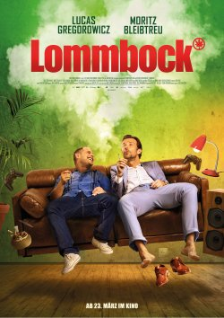 Lommbock - Plakat zum Film