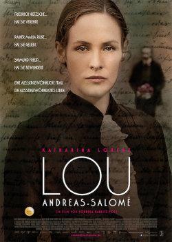 Lou Andreas-Salome - Plakat zum Film