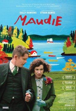 Maudie - Plakat zum Film
