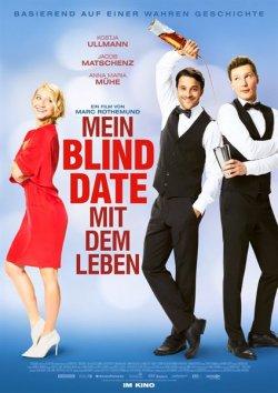 Mein Blind Date mit dem Leben - Plakat zum Film