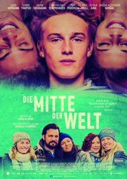 Die Mitte der Welt - Plakat zum Film