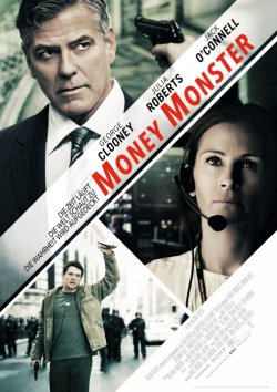 Money Monster - Plakat zum Film