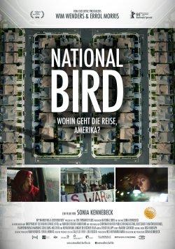 National Bird - Plakat zum Film