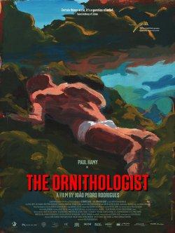 Der Ornithologe - Plakat zum Film