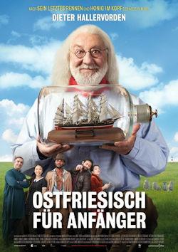 Ostfriesisch für Anfänger - Plakat zum Film